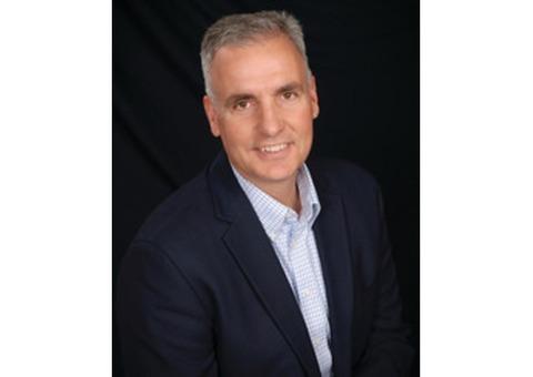 Jon Wollen - State Farm Insurance Agent in Kingman, KS